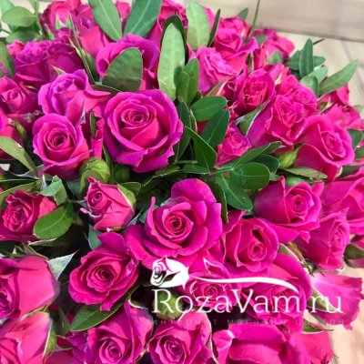 Мелкие розы букет в коробке, купить свадебный букет невесты из орхидей