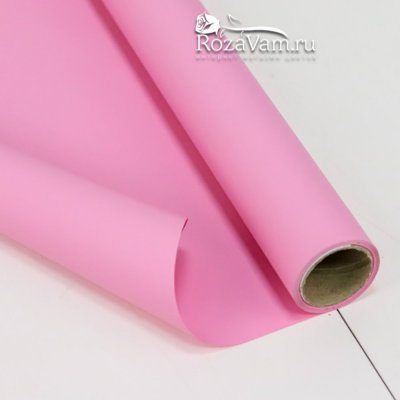 Крафт розовый