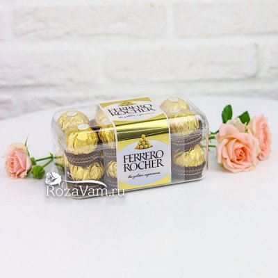 Конфеты Ferrero Rocher 200 гр