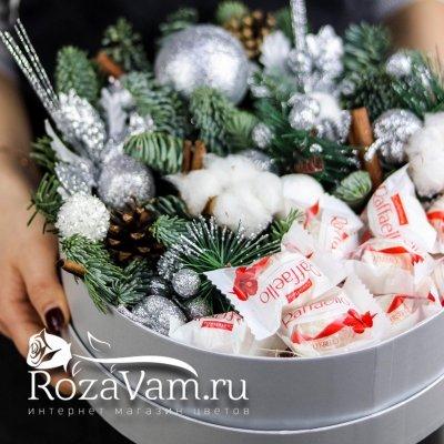 Новогодняя сладость №2
