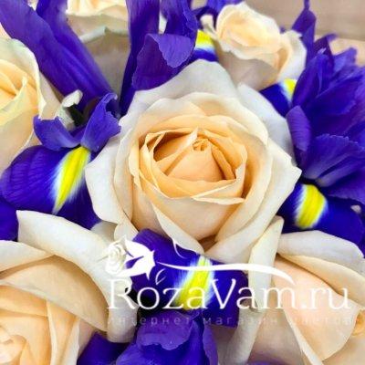 Доставка цветов на дом по москве отзывы, стабилизирующий букет купить